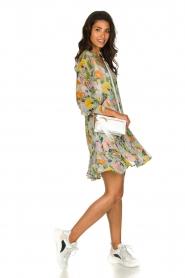 Essentiel Antwerp |  Floral dress Toriflower | multi  | Picture 3