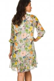 Essentiel Antwerp |  Floral dress Toriflower | multi  | Picture 6