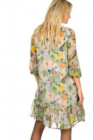 Essentiel Antwerp |  Floral dress Toriflower | multi  | Picture 5