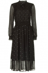 Silvian Heach | Dress Vincuno | black  | Picture 1
