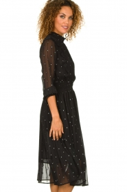 Silvian Heach | Dress Vincuno | black  | Picture 5
