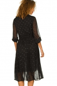 Silvian Heach | Dress Vincuno | black  | Picture 6