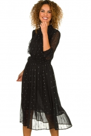 Silvian Heach | Dress Vincuno | black  | Picture 4