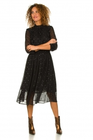 Silvian Heach | Dress Vincuno | black  | Picture 3