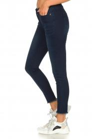 Patrizia Pepe |  Skinny jeans Ilya | blue  | Picture 4