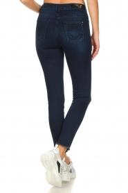 Patrizia Pepe |  Skinny jeans Ilya | blue  | Picture 5