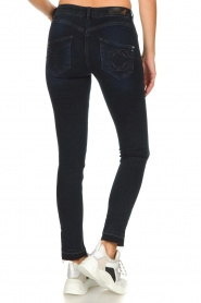 Patrizia Pepe |  Push up skinny jeans Withney | black  | Picture 5