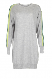 Patrizia Pepe | Sweater Natalia | grey  | Picture 1