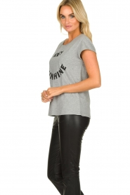 Set | T-shirt Sunshine | grey  | Picture 3