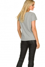 Set | T-shirt Sunshine | grey  | Picture 4