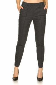 Set | Trousers Ria | grey  | Picture 1