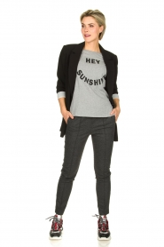 Set | Trousers Ria | grey  | Picture 2