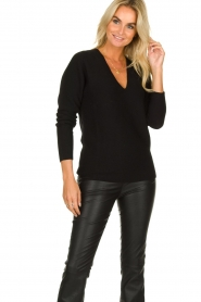 Set | Sweater Annabel | black  | Picture 2