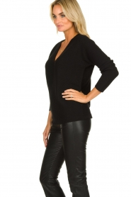 Set | Sweater Annabel | black  | Picture 4