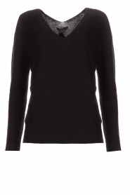 Set | Sweater Annabel | black  | Picture 1