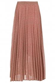 JC Sophie |  Floral maxi dress Arinde | print  | Picture 1