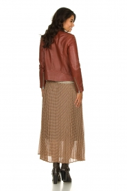 JC Sophie |  Printed maxi skirt Arinde | print  | Picture 3