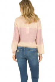JC Sophie |  Knitted sweater Angelina | pink  | Picture 7