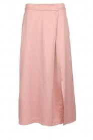 JC Sophie |  Maxi skirt Antoinett | pink  | Picture 1