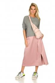 JC Sophie |  Maxi skirt Antoinett | pink  | Picture 3