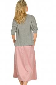 JC Sophie |  Maxi skirt Antoinett | pink  | Picture 5