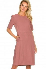JC Sophie |  Dress Australia | pink  | Picture 2