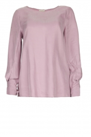 JC Sophie |  Tunic top Arabella | pink  | Picture 1