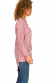 JC Sophie |  Tunic top Arabella | pink  | Picture 4