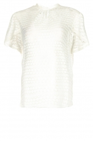 JC Sophie |  Lace top Ariane | white  | Picture 1