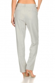 JC Sophie |  Trousers Alba | grey  | Picture 5