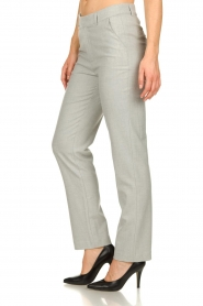 JC Sophie |  Trousers Alba | grey  | Picture 4