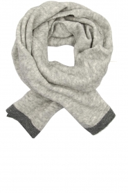 Be Pure |  Scarf Yell | grey  | Picture 1