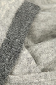Be Pure |  Scarf Yell | grey  | Picture 3