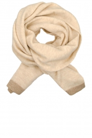 Be Pure |  Scarf Yell | beige  | Picture 1