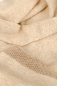 Be Pure |  Scarf Yell | beige  | Picture 4