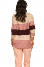 Be Pure | Knitted sweater Tamara | nude  | Picture 5