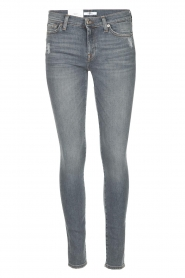 7 For All Mankind |  Skinny jeans The Skinny | grey  | Picture 1