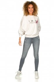 7 For All Mankind |  Skinny jeans The Skinny | grey  | Picture 3