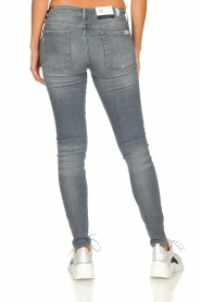 7 For All Mankind |  Skinny jeans The Skinny | grey  | Picture 5