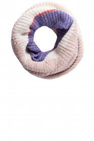 Patrizia Pepe | Knitted scarf Lynn | pink  | Picture 1