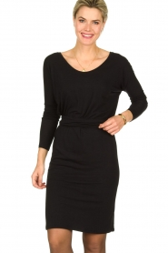 Blaumax | Dress Mila | black  | Picture 3