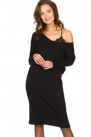 Blaumax | Dress Mila | black  | Picture 5