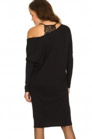 Blaumax | Dress Mila | black  | Picture 4