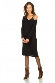 Blaumax | Dress Mila | black  | Picture 2