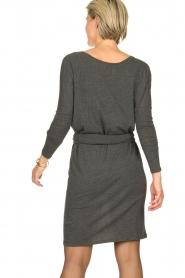 Blaumax | Dress Mila | grey  | Picture 5