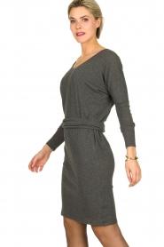 Blaumax | Dress Mila | grey  | Picture 4