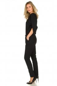 D-ETOILES CASIOPE   Jumpsuit Subliem   black    Picture 4