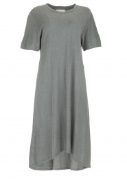 American Vintage | Dress Anabelle | grey  | Picture 1
