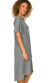 American Vintage | Dress Anabelle | grey  | Picture 4