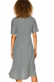 American Vintage | Dress Anabelle | grey  | Picture 5